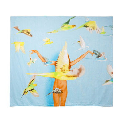 Ryan McGinley, 'Beach Towel', 2014