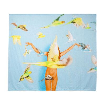 Ryan McGinley, 'Beach Towel', 2014