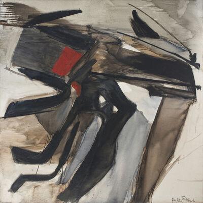Huguette Arthur Bertrand, 'Gévaudan', ca. 1966