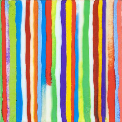 Davide Nido, 'Striped 4/12', 2012
