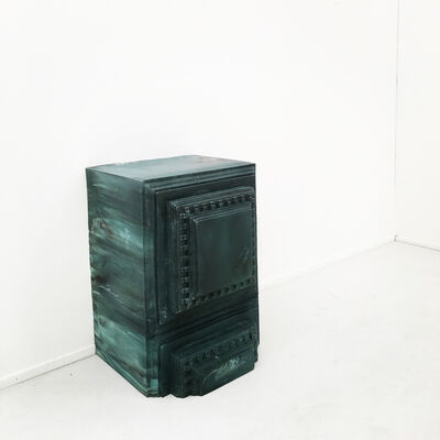 Nynke Koster, 'Neoclassism 2.2', 2015