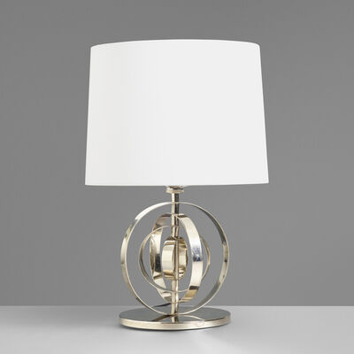 Maison Desny, 'Table lamp', c. 1930