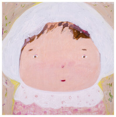LO Chiao-Ling, 'After a Bath', 2013