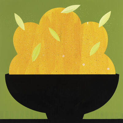 Glory Day, 'Bowl of Oranges', 2019