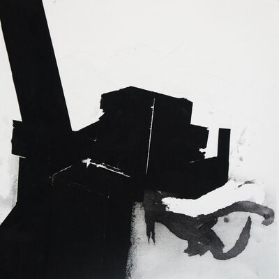 Eduardo Haesbaert, 'Gárgula', 2019