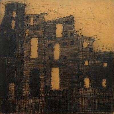 Paul Vincent Bernard, 'Borgo Antico', 2013