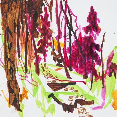 Allison Gildersleeve, 'Untitled', 2017