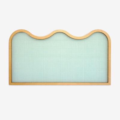 Hayley Sheldon, 'Vapor Long Wave', 2021