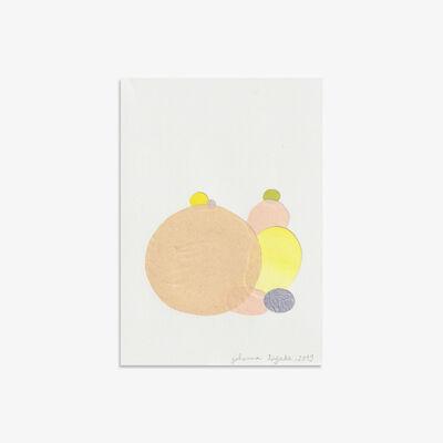 Johanna Tagada, 'What is Family? ', 2019
