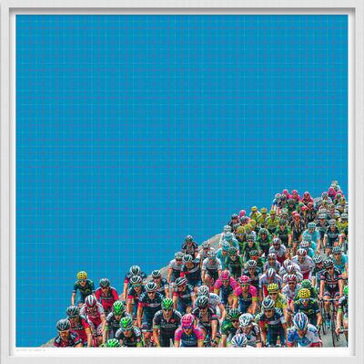 Mario Arroyave, 'Mario Arroyave,  Tour de France 3, ed. 1/3 ', 2020
