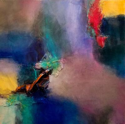 Javier Lopez Barbosa, 'Grace', 2019