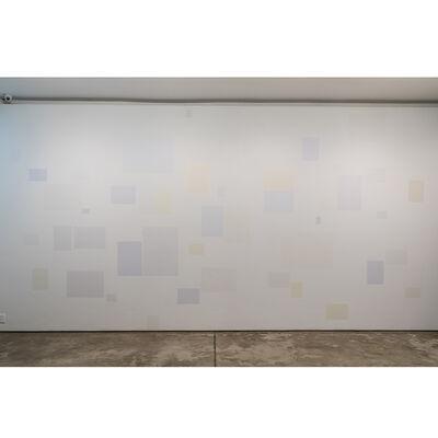 Carlos Nunes, 'Existem 88 deuses em um grão de arroz ( Série Brancos )', 2017