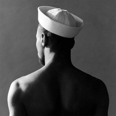 Robert Mapplethorpe, 'Jack Walls', 1982