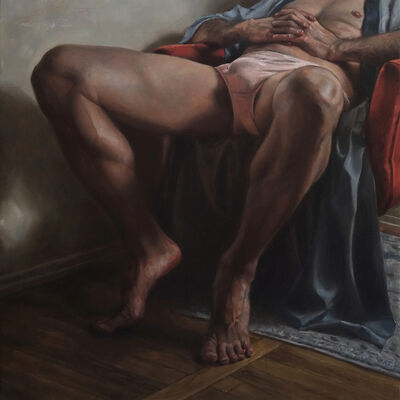 Alessandro Tomassetti, 'In Your Room', 2020