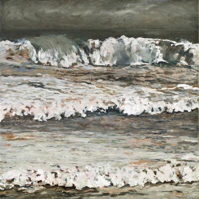 Kristen Garneau, 'Muir Beach Storm', 2018