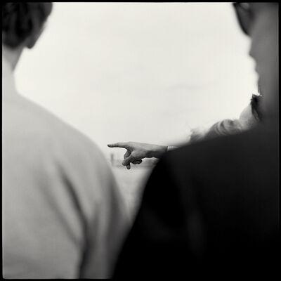 Dan Winters, 'Staten Island Ferry', 1988