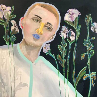Erin Armstrong, 'Cranes', 2018