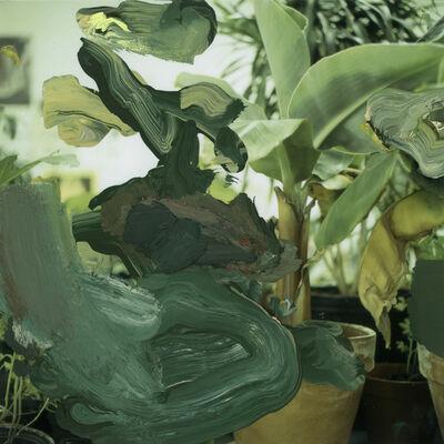 Andrea Pinheiro, 'Twin Twins', 2014