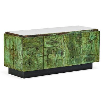 Paul Evans (1931-1987), 'Unique Cabinet, New Hope, PA', 1960
