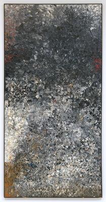 Sonia Gechtoff, 'Painting IV', 1956
