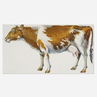 Don Nice, 'Cow', 1969