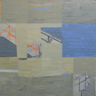Heny Steinberg, 'St. Malo ', 2018