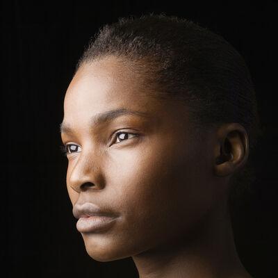 Jean-Baptiste Huynh, 'Woman - Angola 1', 2018