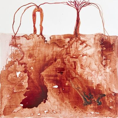 Barthélémy Toguo, 'Human Nature 3', 2019