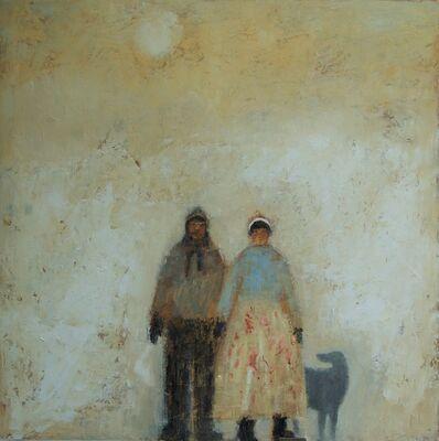Helen Tabor, 'Winter', 2017