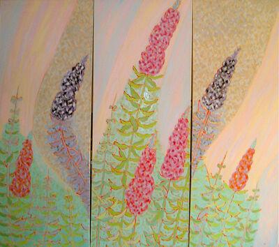 Gennady Zubkov, 'Time of Year-Spring', 2004