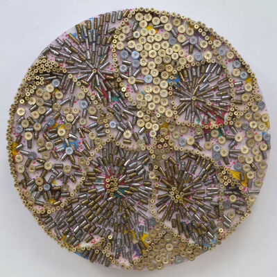 Margaret Roleke, 'Abstraction Princess', 2015