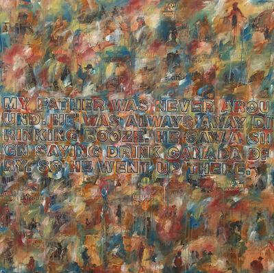 Richard Prince, 'Untitled ', 2012