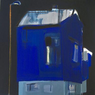 Ragnhild Slaaen, 'Blått', 2019