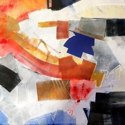 Lydia Riegle, 'Jubilation I', 2019