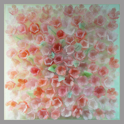 Emma Varga, 'Little Rose Tree', 2019