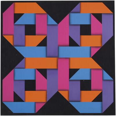Omar Rayo, 'Rimmon', 1969