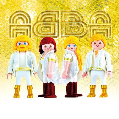 Richard Unglik, 'ABBA', 2015