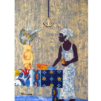 James Denmark, 'The Flower Table', 2011