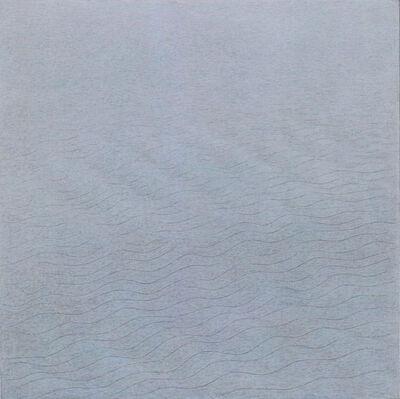 Jang  Young-Sook, 'Wave #7', 2002