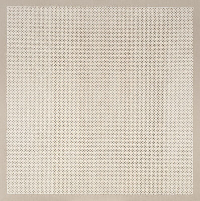 Chen Yufan 陈彧凡, 'INTO ONE · Silver', 2014
