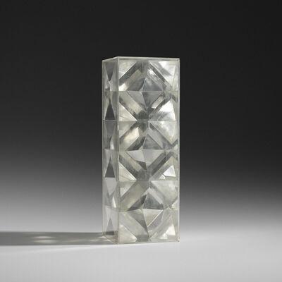 Lillian Florsheim, 'Untitled (Construction form, O4)', c. 1972