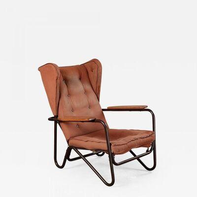 Pierre Guariche, 'Prefacto Armchair', 1950's