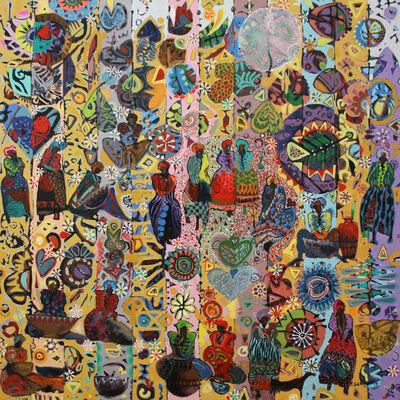 Hussein Salim, 'Perfect Day', 2018