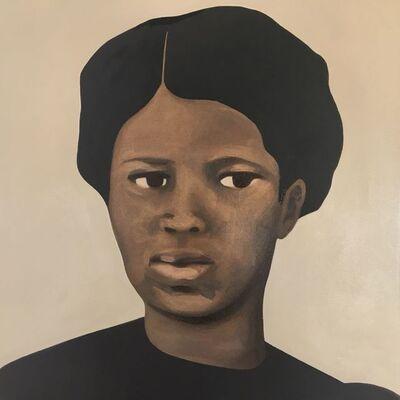 THENJIWE NIKI NKOSI, 'Iwele (After Thoko Mathilda Nkosi)', 2018