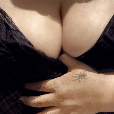 Mona Kuhn, 'Black Widow ', 2013