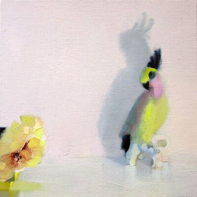 Stephanie London, 'Suspicion', 2014