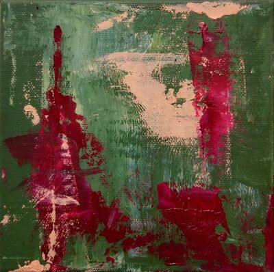 Daniel Martin Sullivan, 'Caldera I', 2020