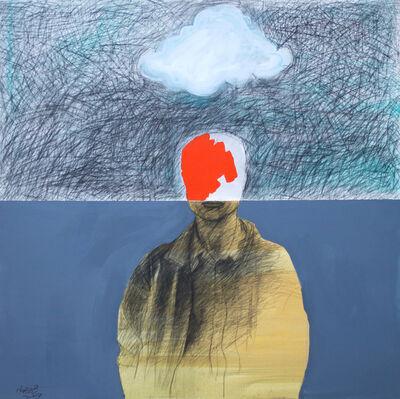 Hosni Radwan, 'Out of Place #10', 2017