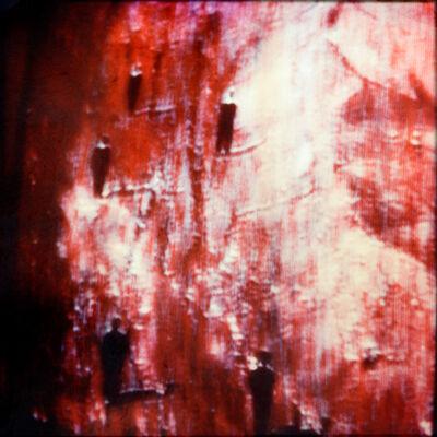 Michal Rovner, 'Area #1', 1997