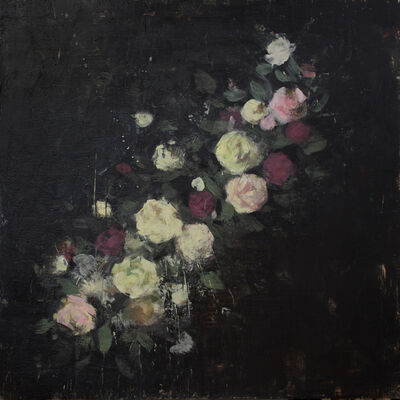 Tony Scherman, 'Cicero's Garden (19018)', 2018-2019